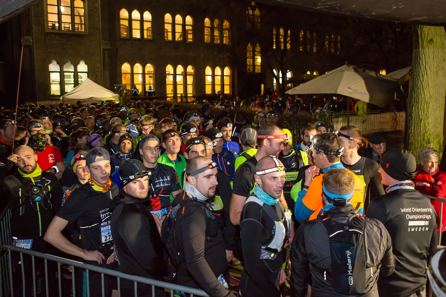 NightTrail - 5ans - Maredsous - 2018 - 1 - Selection