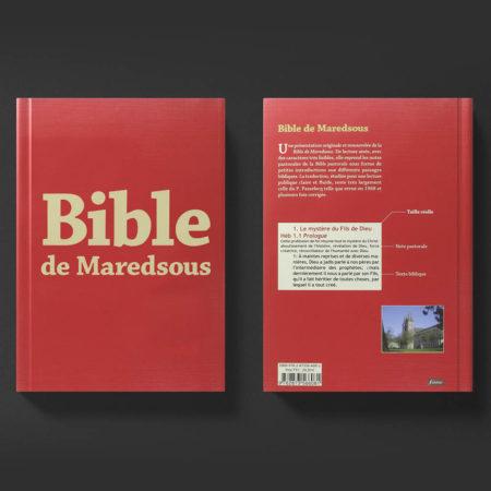 Bible de Maredsous